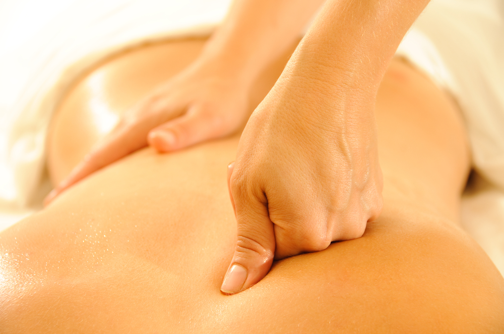 5 Massage Techniques for Her That Every Woman Needs