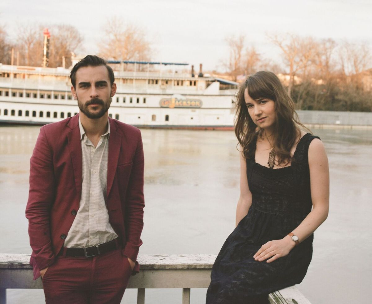 Upcoming on birnCORE: Dear John: Robert Ellis and Courtney Hartman Perform the Songs of John Hartford with Brian Dunne