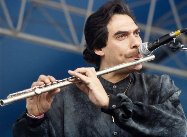 Tribute to Dave Valentin: Live From the Red Room