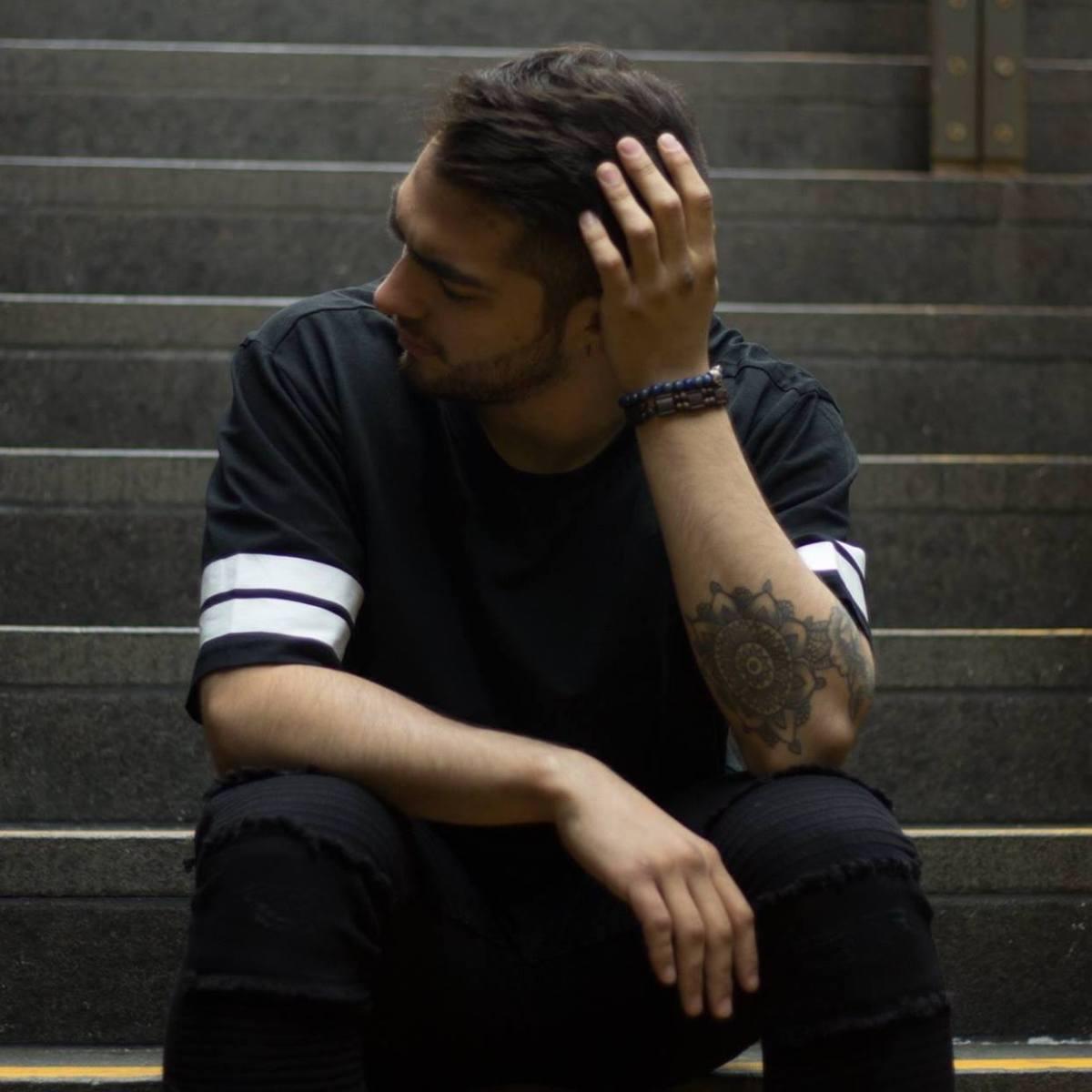 Jóse Pablo Soto to Appear on BIRN Alive