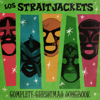 Curtis' Prime Slices (12/1 – 12/8): Los Straitjackets, Sticky Fingers