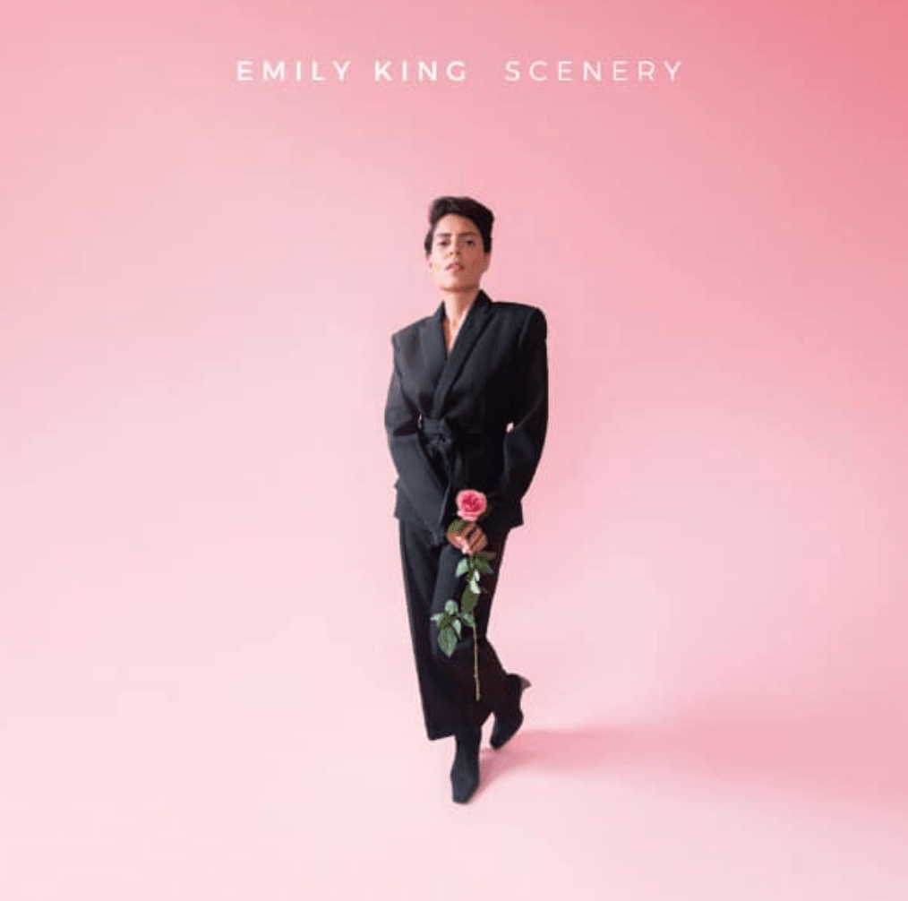 Album Review: Scenery by Emily King