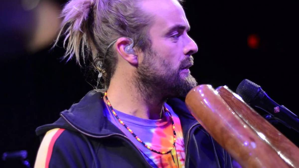 Win tickets to see Xavier Rudd, Guerilla Toss and Banners on the BIRN!