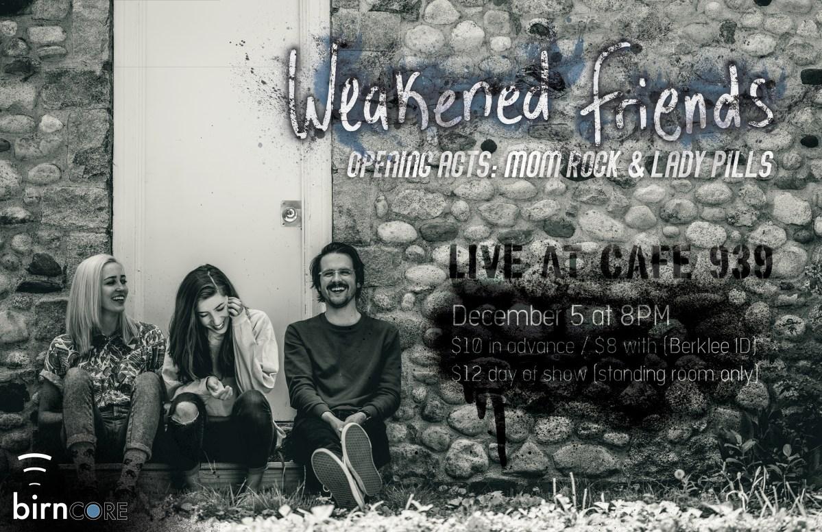 Weakened Friends – The BIRN Interview