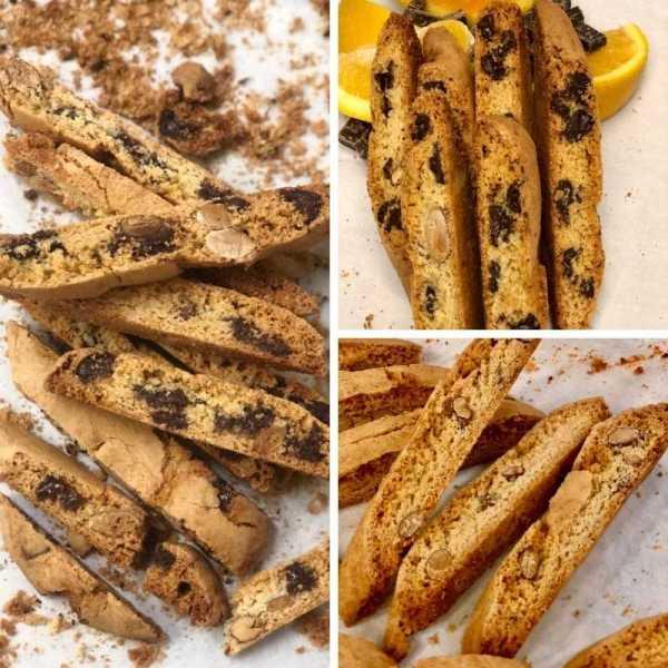 biscotti variety pack