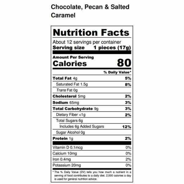 chocolate-pecan-salted-caramel-biscotti