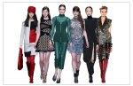 London Fashion Autumn/Winter 2015