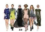 Graduate Fashion Week SS16