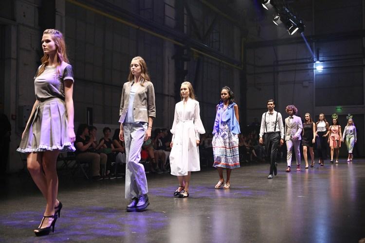 Fashionyard Show - Platform Fashion July 2017