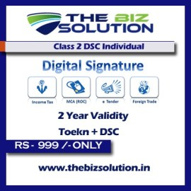 Aurangabad Class 2 Digital Signature lowest price fast service