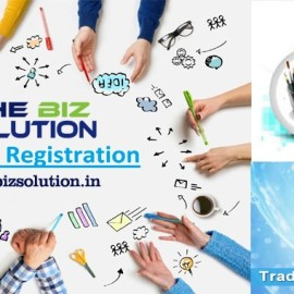 Online Trademark Registration Brand Logo trade name Registration low price
