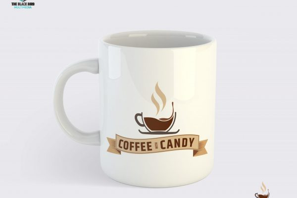 Coffee With Candy
