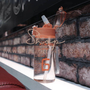 Lifestyle products, Mugs, Cups, Spoons, Water bottles, Journals, Journal Accessories, and more for Sales Online in South Africa 500ml Sports Water Bottle