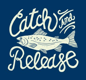 CatchAndRelease