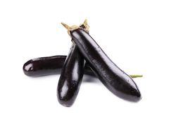 bunch-large-eggplants-38459280