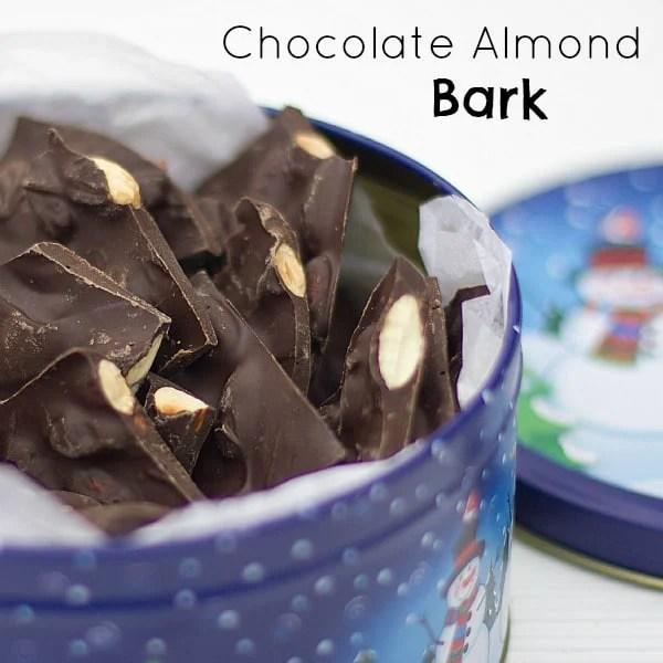 chocolate almond bark text2