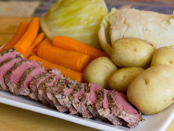 Irish Boiled Dinner-4