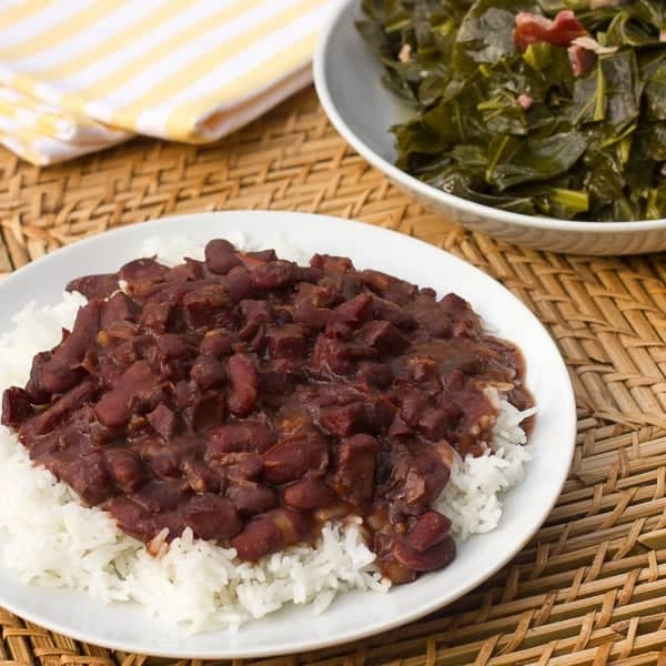 Red Beans and Rice Pressure Cooker-3