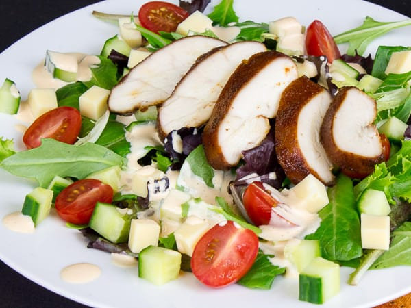 Chipotle Ranch Salad Dressing-5