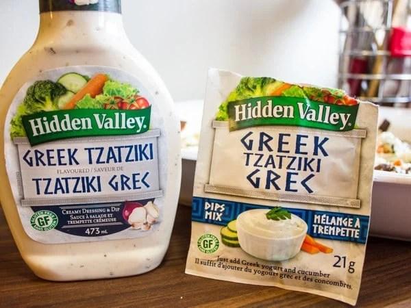 Hidden Valley Greek Tzaziki Roasted Vegetables-6