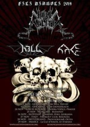 hell militia