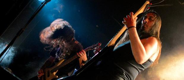 Report: Horde of War Metalfest I. Side B, Benavente