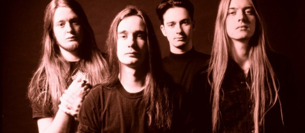 CARCASS confirmed for PartySan 2013