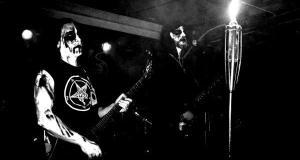 ACHERONTAS added to Darkness Rising Festival bill