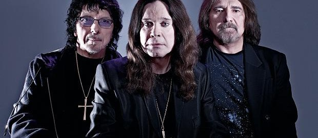 BLACK SABBATH Releases New DVD