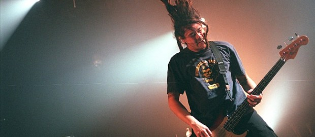 DEFTONES Bassist Chi Cheng Passes Away