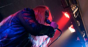 Report: X EXTREME Metal Attack @ Side B