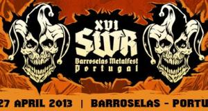 SWR BARROSELAS XVI on live stream