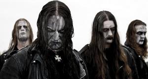 Black Flames of Blasphemy: MARDUK confirmed