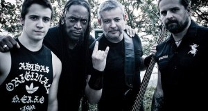 SEPULTURA stream song from new album