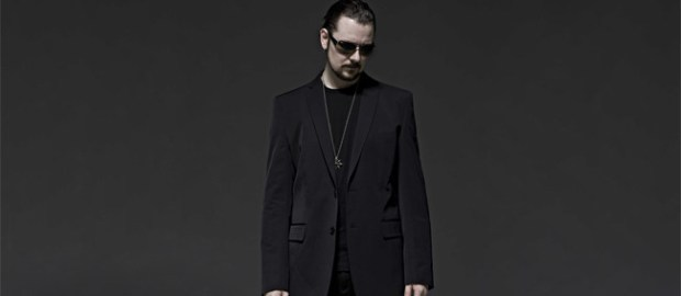IHSAHN announces new solo album