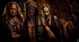 WATAIN stream new album online and answers fan questions