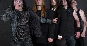 Dani Filth's DEVILMENT record debut album