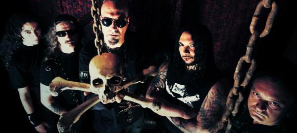MAYHEM to headline Kings of Black Metal 2014