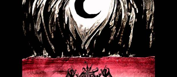 CHAOS MOON stream new song online