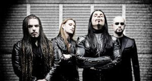 SEPTICFLESH announce European tour
