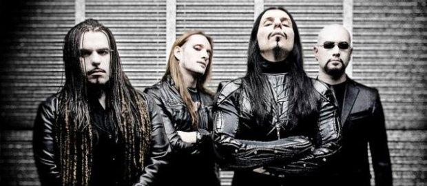 SEPTICFLESH announce European tour