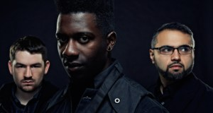 ANIMALS AS LEADERS working on new album
