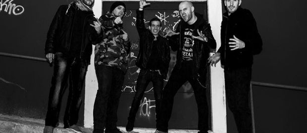 TERROR EMPIRE announce new drummer