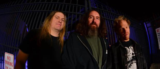 CORROSION OF CONFORMITY – European tour announced