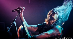 Report: Satyricon + Chthonic @ Paradise Garage