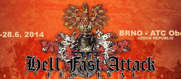 HELL FAST ATTACK – first bands announced