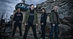CATTLE DECAPITATION cancel European tour