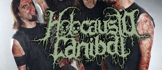 HOLOCAUSTO CANIBAL: New EP on the way