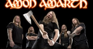AMON AMARTH: 'Father Of The Wolf' video released