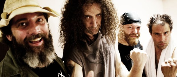 BRUTAL TRUTH will cease to exist in 2014